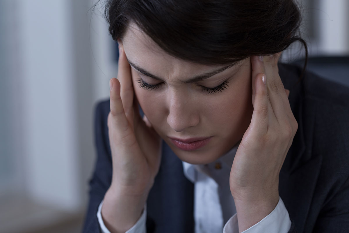 Migraine treatment in West Palm Beach, FL